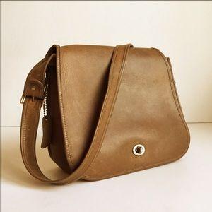 Nordstrom small leather shoulder handbag